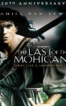 Son Mohikan – The Last of the Mohicans İzle