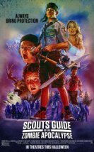 Scouts Guide to the Zombie Apocalypse izle
