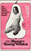 hungry young women (1974) izle
