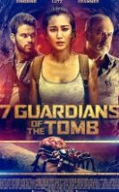 7 Guardians of the Tomb izle