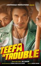 Teefa in Trouble Filmi izle