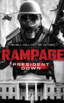 Rampage: President Down izle