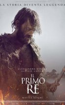 Romulus and Remus The First King izle