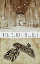 The Zohar Secret izle