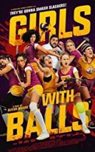 Girls with Balls fragman izle