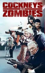Cockneys vs Zombies izle