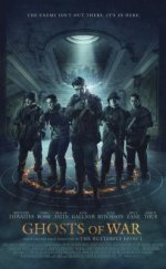Ghosts of War Full izle