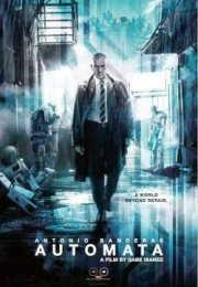 Automata Full Hd izle