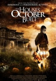 The Houses October Built HD izle