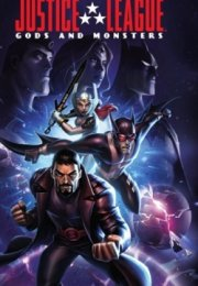 Justice League: Gods and Monsters 2015 Full HD izle