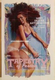Tapestry of Passion 1976 erotik film izle