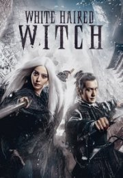 White Haired Witch izle
