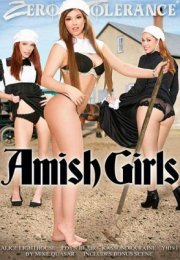 Amish Girls Erotik Film izle