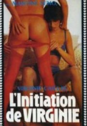 L'initiation De Virginie Erotik Film izle