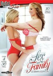 Sex And The Family Lesbian Edition Erotik Film İzle