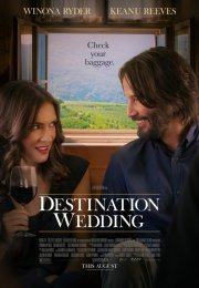 Destination Wedding izle