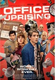 Office Uprising 2018 izle