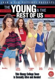 The Young and the Rest of us Erotik Film izle