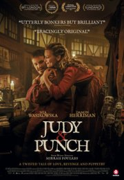Judy and Punch izle