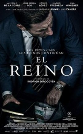 The Realm – El reino izle